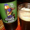 Yria-Guinea Pigs! Mc Cui - Scotch Ale