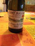 Cidre Bouch� Vergers de Cotentin Brut