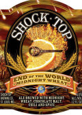 Shock Top End of the World Midnight Wheat - Spice/Herb/Vegetable