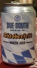 Due South Oktoberfest
