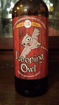 Right Brain Looping Owl