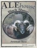 ALEhouse Black Sheep - Stout