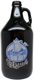 St. Elias Bullwinkle Brown Ale