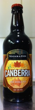Windsor & Eton Canberra