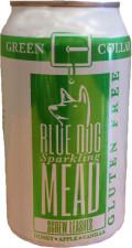 Blue Dog Green Collar Mead