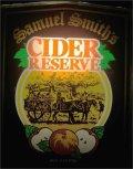 Samuel Smiths Cider Reserve