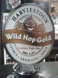 Harviestoun Wild Hop IPA (2012)