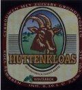 Huttenkloas Winterbok