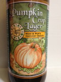 Jack's Abby Mom & Pop's Pumpkin Crop Lager
