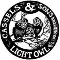 Cassels & Sons Light Owl