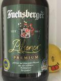 Fuchsberger Pilsener Premium