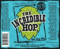 Fort Collins The Incredible Hop - Wet Hop IPA