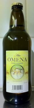 Viini-Pihamaan Aito Omena 7.5%
