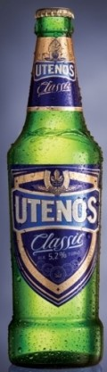 Utenos Classic