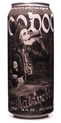Evil-Czech Voodoo