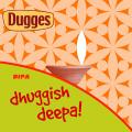 Dugges Dhuggish Deepa! - Imperial IPA