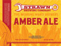 Strawn Amber Ale