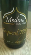 Medina Tropical IPA