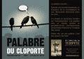 � l�Abri de la Temp�te Palabre du Cloporte - Black IPA