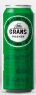 Grans Pilsner