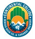 Denver Beer Continental Collide