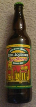 Phillips Eric Jourdan Northwest Amber Ale