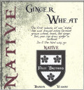 Foley Brothers Ginger Wheat