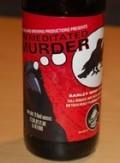New England Premeditated Murder Barleywine