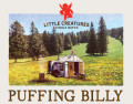Little Creatures Single Batch Puffing Billy
