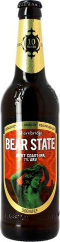 Thornbridge Bear State