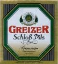 Greizer Schlo�-Pils
