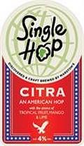 Marstons Single Hop Citra