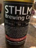 Stockholm Amber Ale