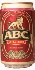 ABC Extra Stout (Cambodia)