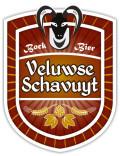 Apeldoornse Bierbrouwerij De Vlijt Veluwse Schavuyt Bockbier