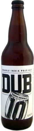 10 Barrel DUB Imperial IPA
