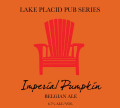 Lake Placid Imperial Pumpkin