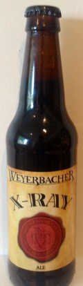Weyerbacher X-Ray Ale