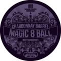 Magic Rock Magic 8 Ball Barrel Aged (Chardonnay Brett) - Black IPA