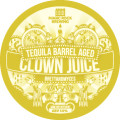 Magic Rock Tequila Barrel Clown Juice