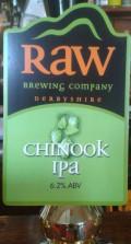 Raw Chinook IPA