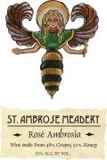 St. Ambrose Ros� Ambrosia