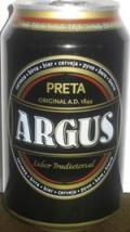Argus Preta Negra