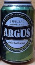 Argus Especial