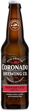Coronado Mermaids Red Ale
