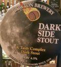 Rowton Dark Side Stout