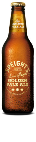 Speights Golden Pale Ale