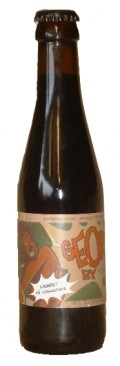 Mikkeller George! Barrel Aged (Cognac Edition)