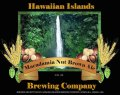Hawaiian Islands Macadamia Nut Brown Ale