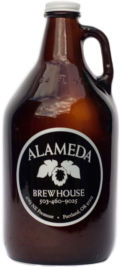 Alameda Whiskey Barrel Old Alger 1500